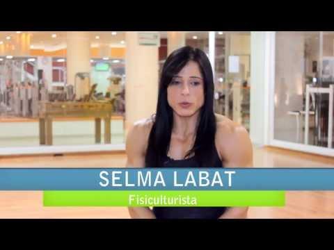 Selma Labat Fisiculturista: Revela o segredo para ser um Fisiculturista