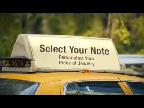 Personalize monogram online jewelry custom designs