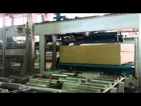 Sezionatrice - Beam Saw - Giben Formula XY - con Tavola with Table
