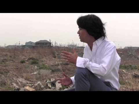 Hình ảnh trong video 石森文也ー空よ海よ風よ(PV)