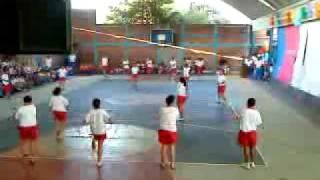 Concurso De Salto De Cuerda! (UEP Izucar)