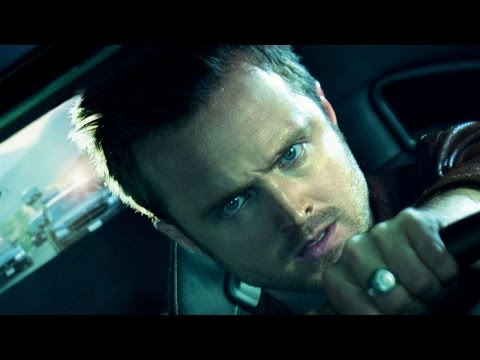 Need for Speed - Video Review