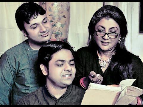 Lovingly yours - Soumyojit Sourendro featuring Aparna Sen