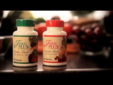 Real Moms talk about the Juice Plus+ Children's Health Study