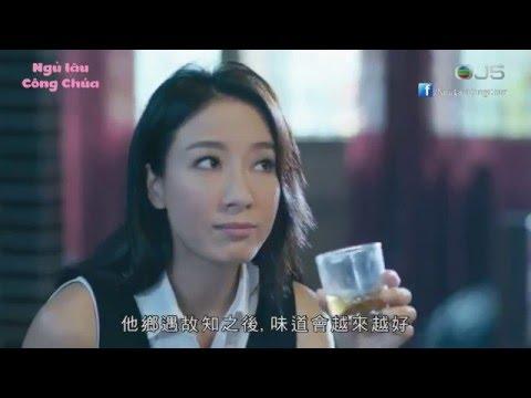 [Vietsub] Tiểu Thành Đại Ái - Tập 1 - The Love Story In Amazing Towns