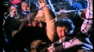 Yeniden Doğmak Dizisi - Kaçış sahnesi - 3. Bölüm trt 1987