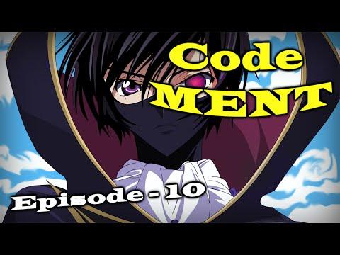 Code MENT - Episode 10
