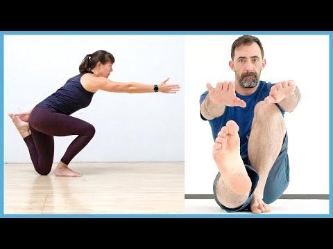 Shrimp Squat vs Pistol Squat: Progressions and Single-Leg Strength Exercises for Balance