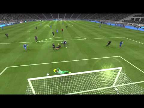 The best fifa goal montage a chimpanzee has ever made