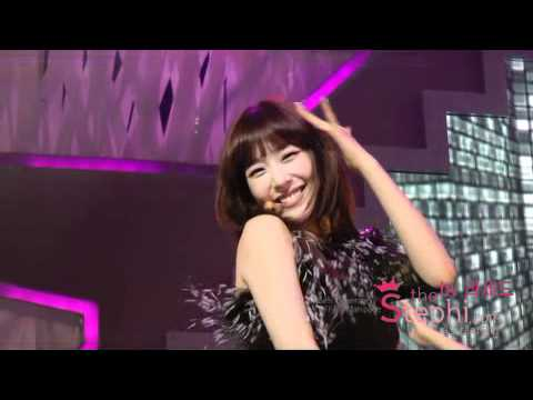 snsd tiffany funny 少女時代 fancam screaming fan