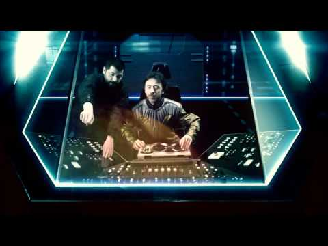 Benny Benassi feat  Kelis   Spaceship (OFFICIAL VIDEO Full HD1080P)