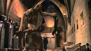 Harry Potter And The Philosopher's Stone (Clip) Harry, Ron