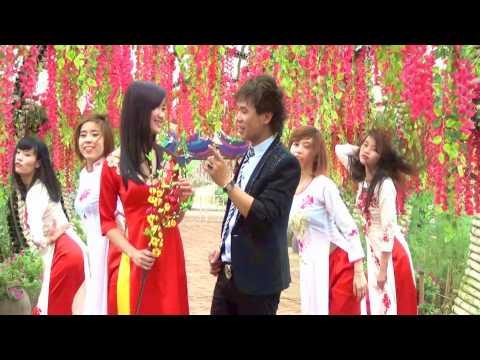 Con Bướm Xuân Minh Hải [MV HD]