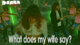 [Ylvis - the fox parody - THE WIFE] Video