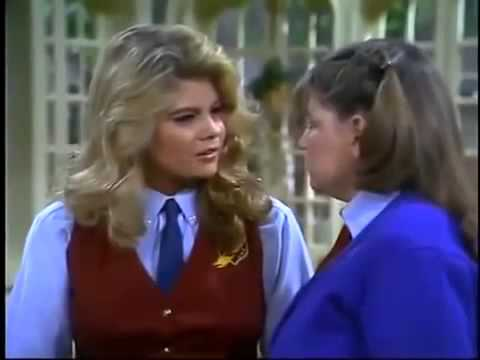 The Facts of Life S03E17 The Affair