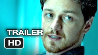 Welcome To The Punch US Trailer (2013) James McAvoy Movie HD