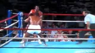 Mike Tyson Brutal Knockouts