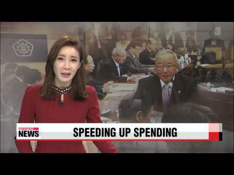 ARIRANG NEWS 14:00 Passenger ship sinking off Korea's southwestern coast; at least two dead