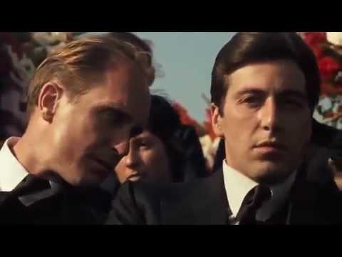 The Godfather - Vito Corleone Funeral, The Godfather - Vito Corleone Funeral
