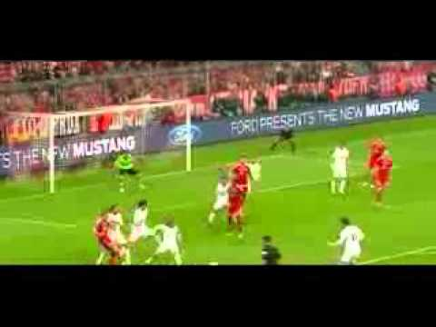 Bayern Munich 0 4 Real Madrid   Goles   COPE   Semifinal Champions League 2014