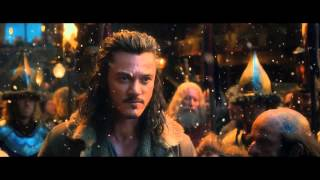 The Hobbit The Desolation Of Smaug Trailer