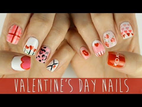 Nail Art for Valentine's Day: The Ultimate Guide!,
