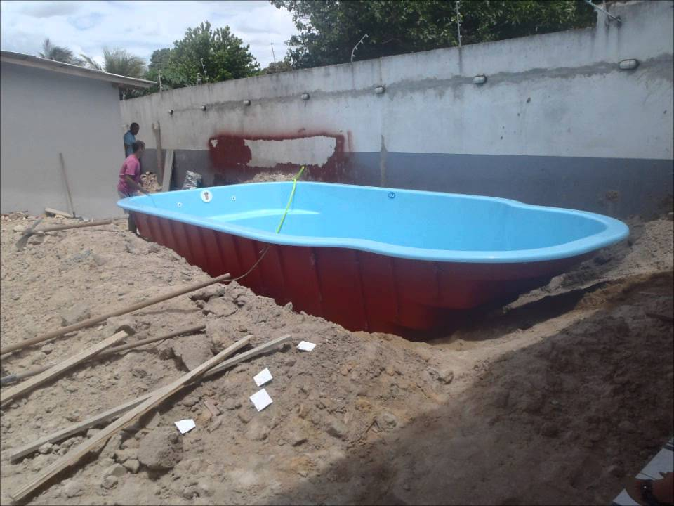 piscina igui youtube