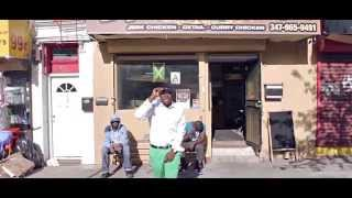 King Marvey X - Watch Ya Now Nuh | Official Video | July 2014