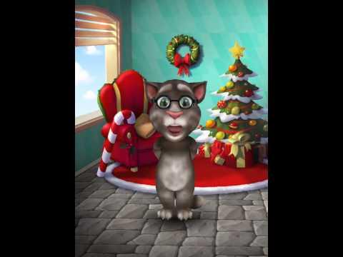 [My Talking Tom] Mèo hát Em của ngày hôm qua