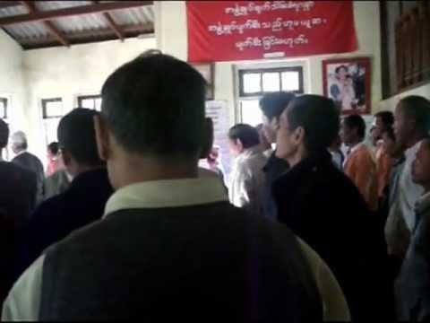 DVB - 06.01.2011 - Daily Burma News