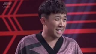 Trấn Thành không thuộc nhạc Hari, chỉ nhớ nhạc Hương Tràm | KỲ TÀI THÁCH ĐẤU HTV
