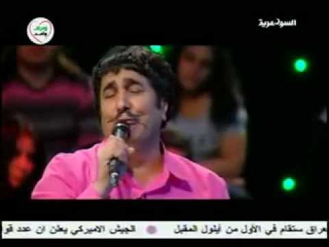 نعي عبد الرحمان المرشدي