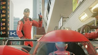 HITMAN 2 - How to Hitman: Immersion