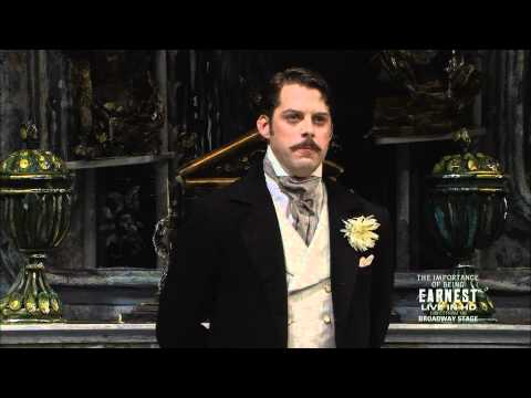 The Importance of Being Earnest: Live in HD