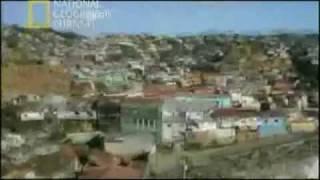 TERREMOTO Y TSUNAMI EN VALPARAISO CHILE (SIMULACRO).wmv