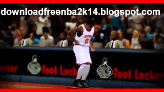 NBA 2K14 FREE DOWNLOAD[PC/Xbox 360/PS4/PS3]