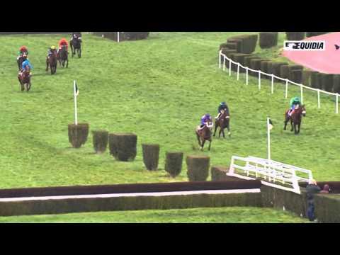 Vidéo de la course PMU PRIX DU MONT-CENIS
