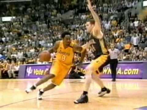 2001 NBA Finals - Basketball-Reference.com
