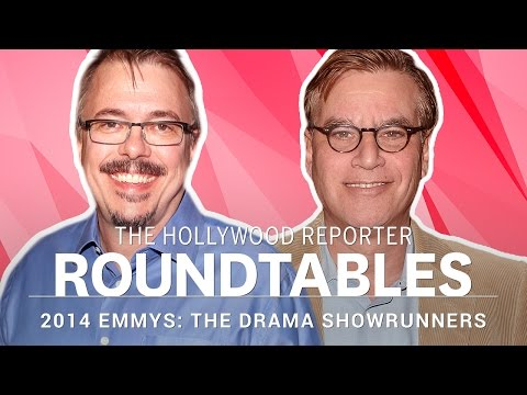 Drama Showrunners Roundtable: Watch The Full, Uncensored Interview