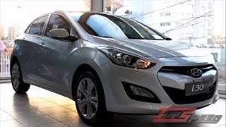 Review Hyundai I30 2014 (Canal Top Speed)