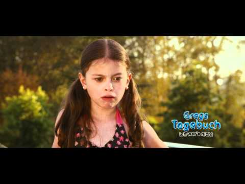 Gregs Tagebuch 3 - Trailer (Deutsch) | HD | Diary of a Wimpy Kid