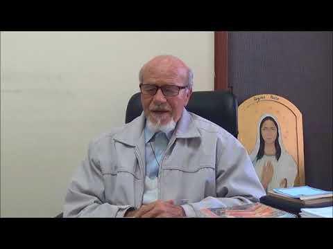 Mensagem dia de Nossa Senhora Aparecida 2017 | Padre José Sometti | ANSPAZ