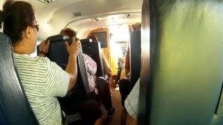 ระทึก เครื่องบินตกที่ทะเลฮาวาย ภาพตอนตกที่มีผู้ถ่ายวีดีโอไว้ในเครื่อง