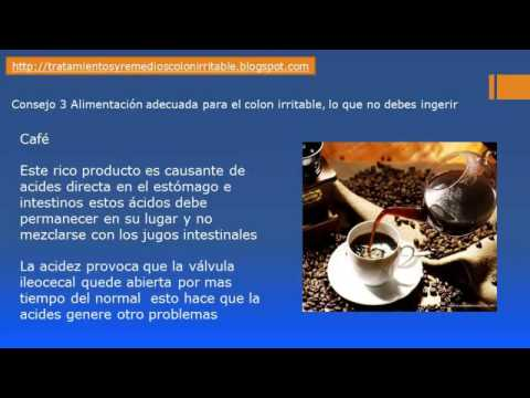3 Consejos para el Colon Irritable Alimentacion Adecuada - Liberate de Colon Irritable
