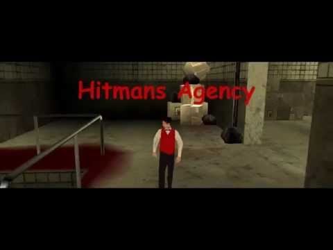 [RP] GameWorld (Hitman Agency)