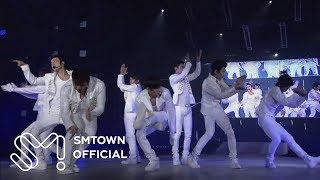 SUPER JUNIOR 슈퍼주니어 'SUPERMAN' MV