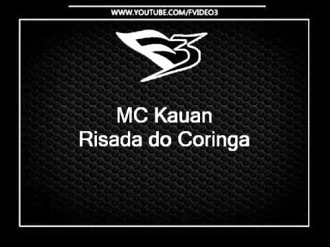 MC Kauan - Risada do Coringa [LANÇAMENTO 2014] [DJ GEH DA LGD]