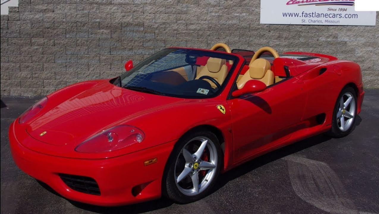 ferrari modena convertible ferrari prestige cars. Black Bedroom Furniture Sets. Home Design Ideas