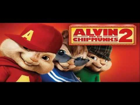 Avicii - Hey Brother (Alvin e os Esquilos)
