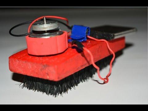 Membuat robot forex sederhana